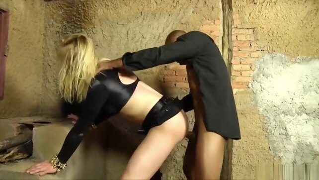 Mirela Abelha Is A Super.. amateur blonde cumshot