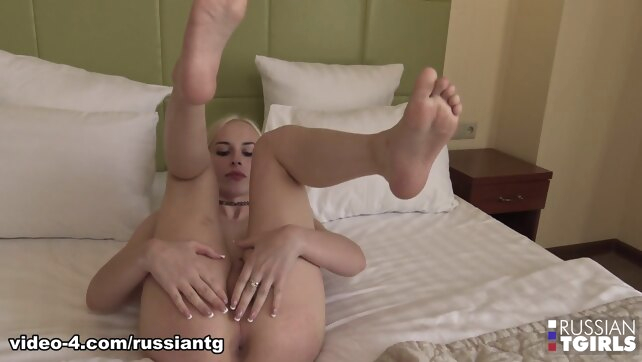 The Sweetest Alice Blitz.. blonde masturbation small tits